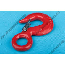 320 A/C Rigging Hardware Us Type Eye Hoist Hook