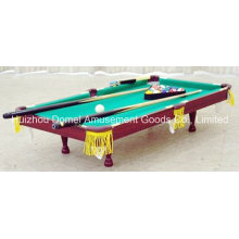 Wooden Mini Billiard Table (DBT3C10)
