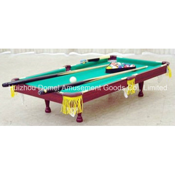 Деревянный Mini Billiard Table (DBT3C10)