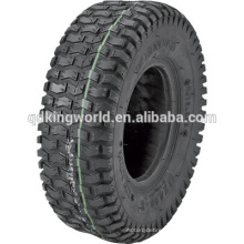 Soft Tubeless Lawn Tire
