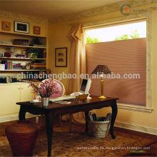Decoración para el hogar telas celulares persianas celulares