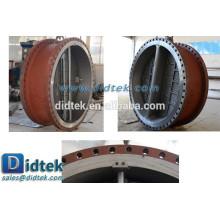 Válvula de retención de acero fundido Didtek BS1868