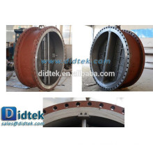 Didtek BS1868 Cast Steel Check Valve