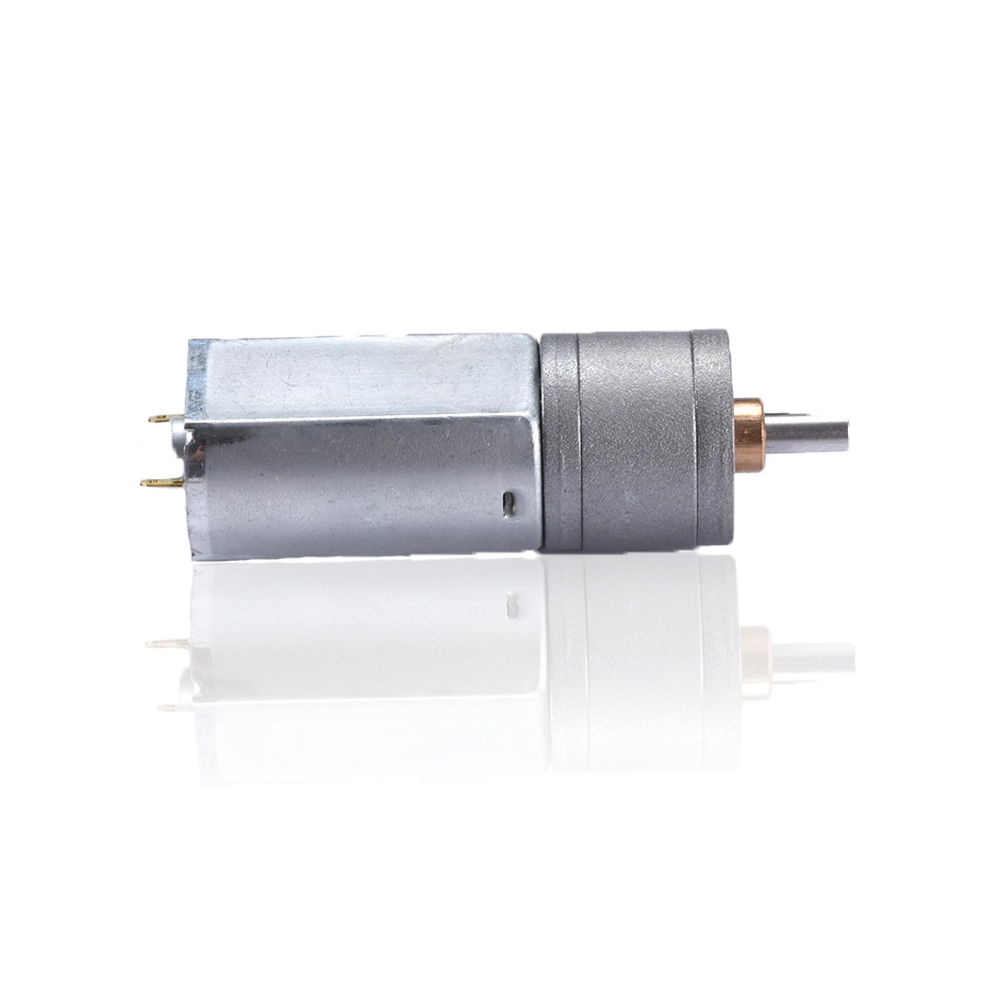 20mm 12v Spur Gear Motor for Window Curtain