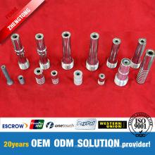 ISO9001 Carbide Abrasive Blasting Nozzles