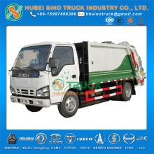 ISUZU 5cbm Waste Collector Truck