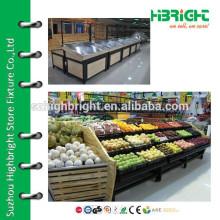 vegetable storage rack on wheels