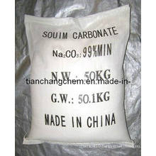 Sodium Carbonate Dense/Dense Soda Ash