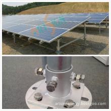 Solar Power Foundation Ground Screw