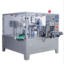 Automatic Powder Bag Filling Machine Food Packing Machine