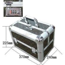 Gets.com cosméticos de alumínio escova de maquiagem set make up ferramenta