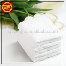 toalha de banho branca do hotel do microfiber macio super para o chuveiro à venda