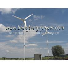 imán permanente generador de viento 200W verde R