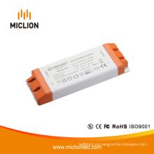 Fuente de alimentación del LED 40W 3A con Ce