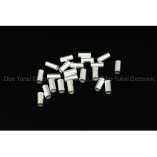 Small Size Piezo Ceramic Tubes 165KHz