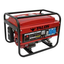 2.8 Kw Portable Gasoline Generator Set (TG3500)