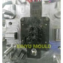 Good Quality for Automotive Oil Pump Casing Die Engine Clutch Cover Mould export to Andorra Factory