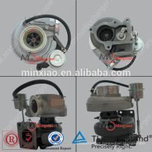 Turbocompressor HE221W 2834302 2835142 4041552 4043584