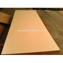 particle board plant laminated particle board for ceiling