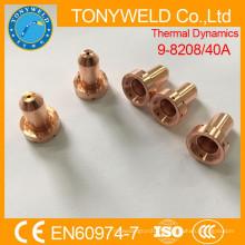 Bocal de dinâmica térmica 9-8208 para SL60 SL100