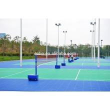 Outdoor Tennis Court Tiles