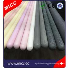 MICC highly polished al2o3 ceramic thermocouple insulators