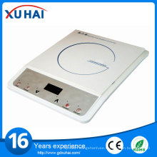 Pass Ce High Quality Micro Crystal Plate Induction Cooker