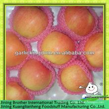 Богатые красным яблоком белки, яблоко с высоким содержанием нутриентов