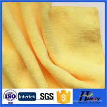 Alta absorvente toalha de banho de microfibra
