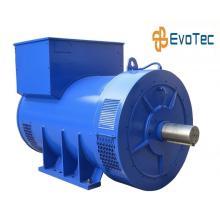 How to Adjust External Voltage Regulator on Generator