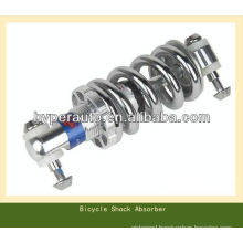 shock absorber for bicycle rear front