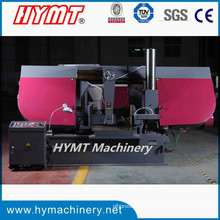 H-60/80 hochpräzise horizontale Metallbandsägemaschine
