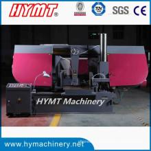 H-60/80 máquina de serra de metal horizontal de alta precisão