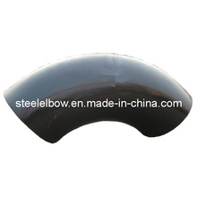 A234 Wpb carbone acier coude