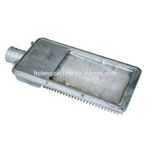Boîtier de luminaire en aluminium