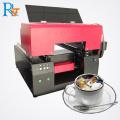 agir chocolat gâteau 3d imprimante