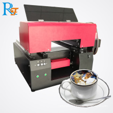 act chocolate cake 3d printer