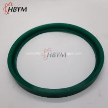 Sany Concrete Pump Spare Parts Rubber Thrust Ring