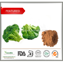 Anti-Krebs-Ergänzung Brokkoli-Extrakt 10: 1