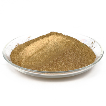 metallic epoxy floor pigment metal bronze powder 400 mesh Floating copper gold powder Printing ink copper gold powder