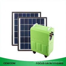 Ac 2000W System 2Kw Preis Sun Tracking Solar Generator Power