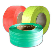 China for Pp Strapping Fashion pp strips color strapping cheap packing belt supply to Serbia Importers