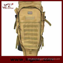 911 Tactical Gear Rifle Combo Backpack for Military Gun Bag