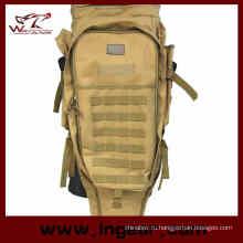 911 тактические Gear винтовка комбо рюкзак для военных пистолет мешок
