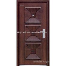 Steel-Wood armored Door (JKD-238)