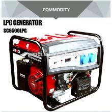 Kit de conversão de biogás de lpg para gerador de gasolina