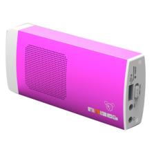 Sem fio Bluetooth melhor bate alto-falante portátil