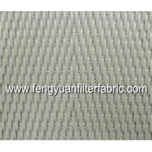 Polyester Schlamm Entwässerungsgürtel / Schirm für Gürtelpresse