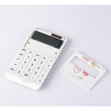 Creative  Calculator with Customized Logo Printing