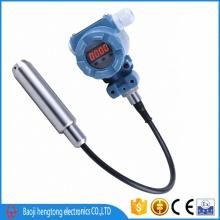 RS485 4-20mA led oil level transmitter